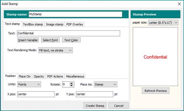 Neevia Document Converter Pro user manual